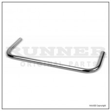 Haase Front lower bumper loop